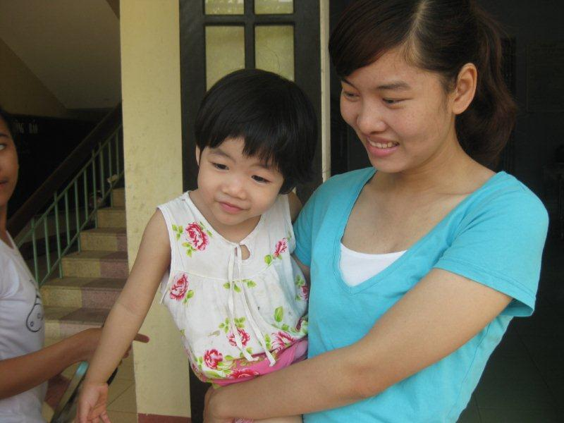 The past few months at Hue Children's Shelter