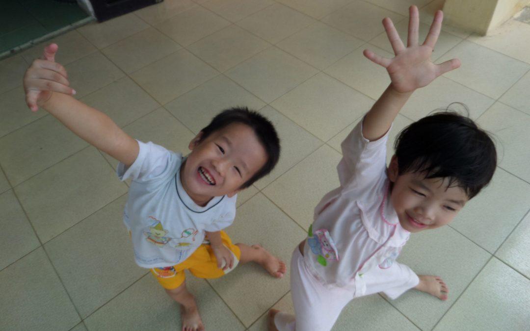 Hue Children's Shelter – Latest News
