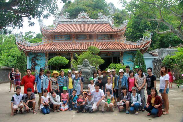 Summer activities at Hue Children's Shelter!