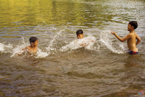 """The """"Deadly Season"""": Drowning Incidents Increase in the Summer in Vietnam"""